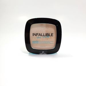 L'oreal Infallible Pro-Glow Highlighter 21 Ivory